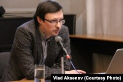 Владислав Аксенов
