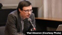 Историк Владислав Аксенов - о взглядах и страхах россиян в 1917 году