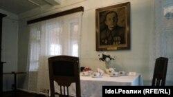 Дом Шпагина