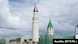 Болгар тарихи-археология тыюлыгы