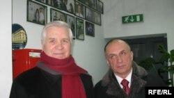 Анатолій Зленко, Борис Гуменюк