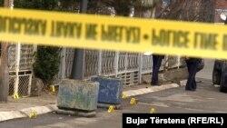 Na Olivera Ivanovića je 16. januara pod još uvek nerazjašnjenim okolnostima izvršen atentat u Severnoj Mitrovici