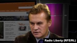 Міхась Янчук
