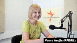 Intervju nedelje: Tanja Ignjatović