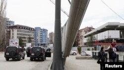 Mitrovica, most preko Ibra