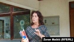 """""""Ispoštovali smo sve odluke i ono što nam je naložio ministar"""", tvrdi ravnateljica Lazić"""