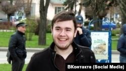 Александр Топалов