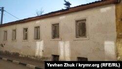 «Дом Гинали» на улице Герасима Рубцова в Балаклаве
