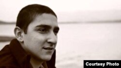 Начинающий телережиссер Рамаз Чхиквадзе