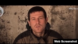 Владимир Юрьевич Олейников, русский игиловец из Дагестана