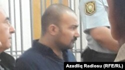 Журналист Сеймур Хази