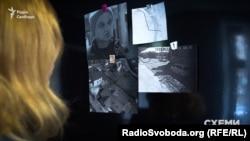 «Схеми» зібрали низку доказів, що за мітингом під будинком Шабуніна стоїть СБУ
