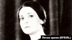 Оперната прима Валери Попова