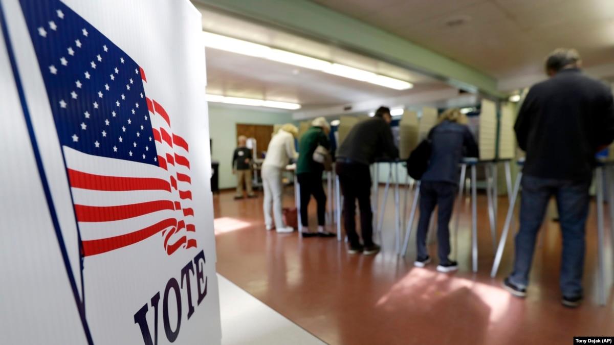 Выборы в США. Что такое «супервторник» и почему этот день важен?