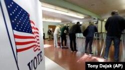 Представники Демократичної партії відразу в 14 штатах голосуватимуть за те, кого з демократів вони хочуть бачити як кандидата на посаду президента США