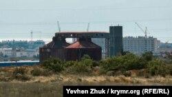 Канализационно-очистные сооружения «Южные» в Севастополе