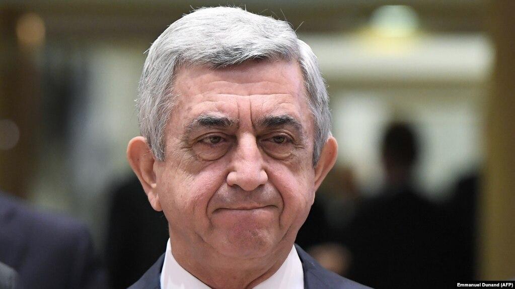 «О какой стране говорит Серж Саргсян?» - речь президента воспринята с недоумением