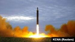 Raketa balistike