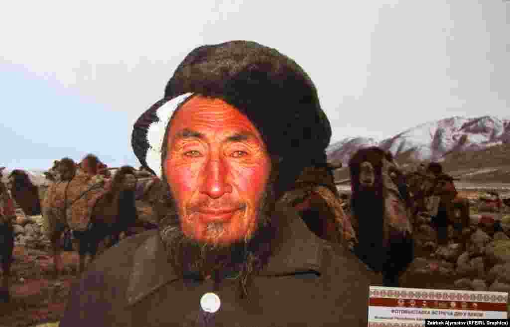 Женщины памирских кыргызов занимаются выделкой войлока, кожи, изготовлением ковров, тканей, одежды и предметов внутреннего убранства юрты. Среди мужчин ремесленников крайне мало, основная масса мужчин занята животноводством.