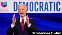 Ish nënpresidenti amerikan, Joe Biden