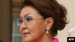 Дариға Назарбоева