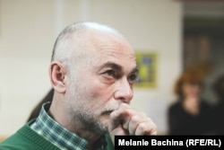 Виктор Мучник