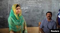 Malala Yousafzai je najmlađa dobitnica Nobelove nagrade za mir