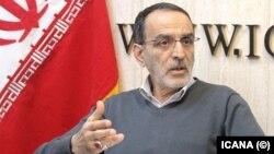 "Javad Karimi-Qoddousi, a hardliner member of the Iranian Parliament, has accused IAEA investigators of ""spying"" against Iran. FILE PHOTO."