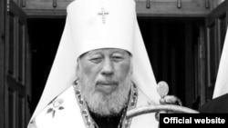 Միտրոպոլիտ Վլադիմիր
