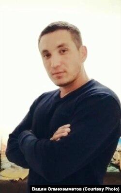 Вадим Әлмөхәммәтовны