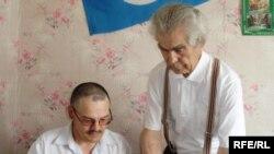 ТИҮ рәисе Рәфис Кашапов һәм аның урынбасары Габдрахман Җәләлетдинов яңа мәхкәмәгә әзерләнә