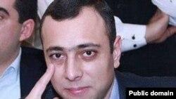Ռուբեն Գրձելյան