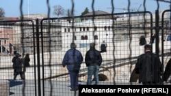 Shkup (Foto arkivi)