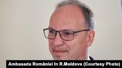 Посол Румынии в Республике Молдова Даниел Ионицэ