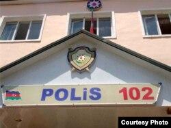 Polis şöbəsi