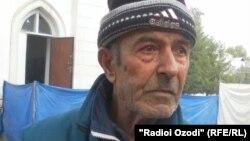 Ҷумъахон Назриев, ки дар озодсозии Куба саҳм гузоштааст.