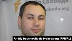 Олександр Банчук, експерт Центру політико-правових реформ
