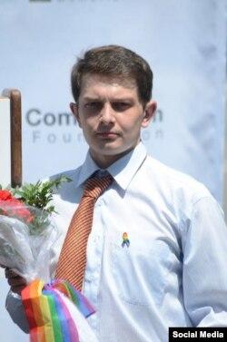 Глеб Латник