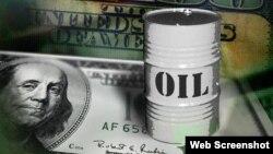 world - petro dollar