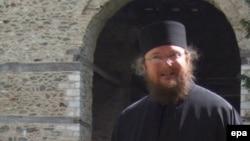 Otac Sava Janjić
