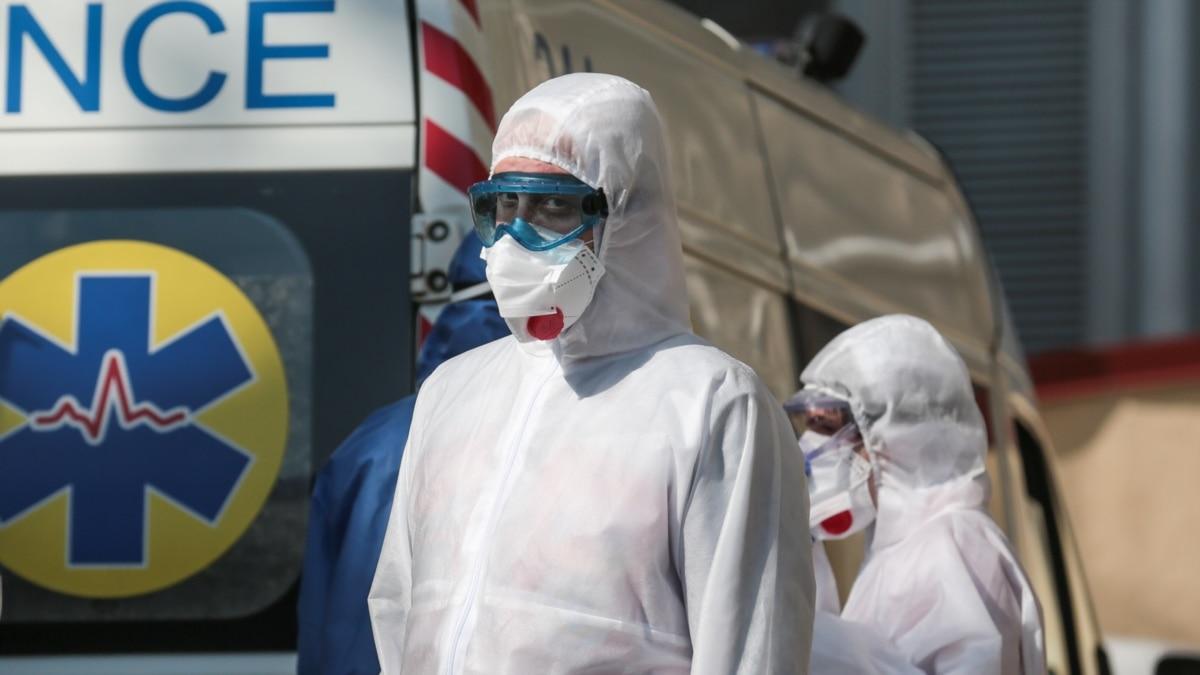 Количество больных COVID-19 превысило 14 тысяч, за минувшие сутки умер 21 человек – МИНЗДРАВ