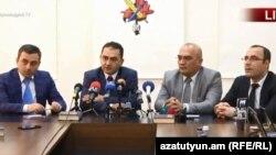 Դաշնակցական գործիչը «տեղին է» համարում ՀՀԿ-ականների փաստարկները Սերժ Սարգսյանի վարչապետության օգտին