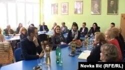 Skup regionalne podrške inkluzivnom obrazovanju