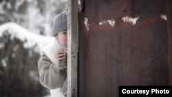 """Qırğız rejissor Nargiz Mamatkulovanın """"Hələ sakitlikdir"""" filmindən"""