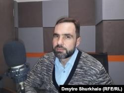 Історик Іван Патриляк