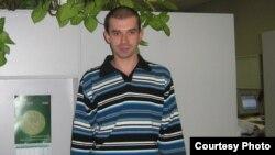 Олександр Костілов