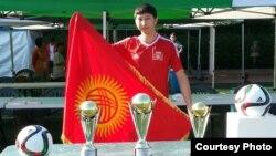 Мурат Арапбаев