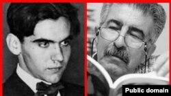 در ميان کتاب هائی که هفته گذشته به بازار کتاب ايران عرضه شدند دو مجموعه شعر منوچهر آتشی و فدريکو گارسيا لورکا کارنامه شاعری دو شاعر خلاق را به دست می دهند.