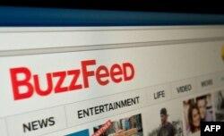 Сайт BuzzFeed oпубликовал так называемое досье на Дональда Трампа
