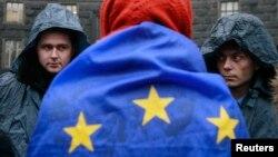 Главной интригой саммита Восточного партнерства остается возможность подписания Украиной соглашения по ассоциации с Евросоюзом